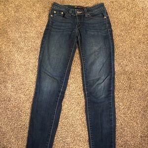 Levi's Jeans - Levi's legging skinny jeans jeans size 25